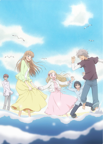 Honey and Clover Ⅱ